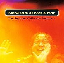 The Supreme Collection, Vol. 1