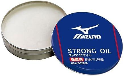 MIZUNO(ミズノ) ストロングオイル 55ml 1GJYG52000