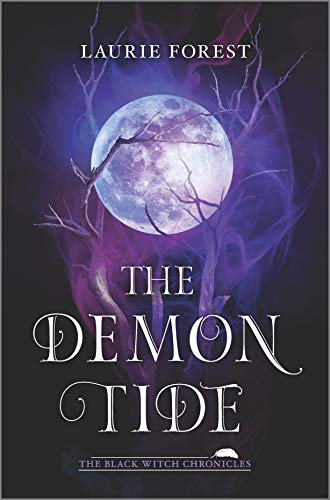 The Demon Tide (The Black Witch Chronicles Book 4) (English Edition)