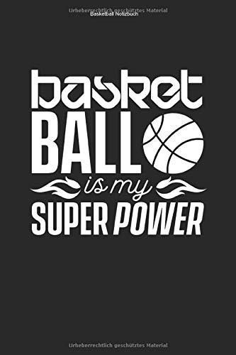 Basketball Notizbuch: 100 Seiten | Kariert | Wurf Mannschaft Team Basket Netz Trainer Ball Geschenk Training Fan Korb Spiel