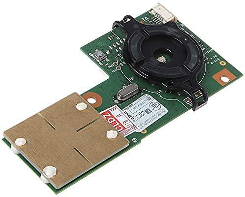 Einuz Receptor RF botón de encendido anillo Asamblea Junta interruptor reemplazo para...