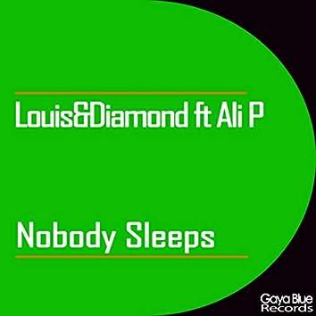 Nobody Sleeps