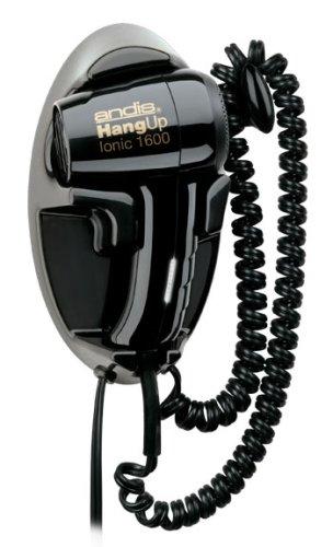 Andis 30765 1600-Watt Quiet Ionic H…
