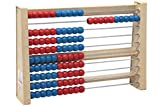 wissner wissner080203.500re-wood'100' estudiantes Abacus