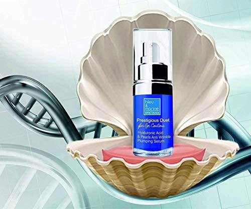 Suero Lift Anti Arrugas Contorno de Ojos con Argireline 10% (efecto botox), Ácido Hialuronico y Vitaminas E & A (RETINOL) 15 ml