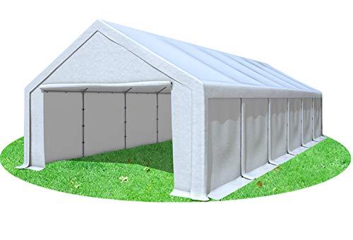 Gazebo 5x12Party Tent 12x 55X12M 12x5m PVC HQ without Window