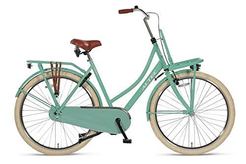 Hoptec Altec Urban 28 Zoll Hollandfahrrad 50 cm Ocean Green