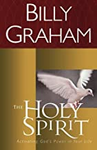 the holy spirit billy graham