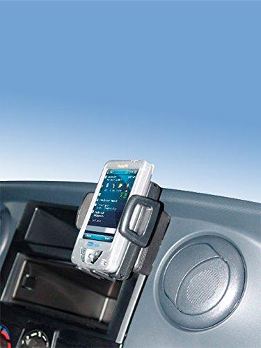 Kuda–Consola de navegación de camiones (LHD) para: Iveco Daily a partir de 09/06en piel sintética NEGRO