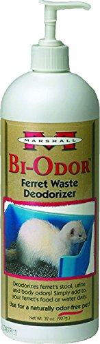 Bi-Odor pour Furets Grand