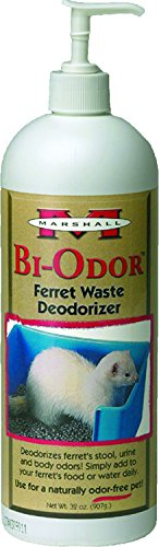 GoodBye Odor for Ferrets, 32 Ounce