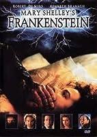 [北米版DVD リージョンコード1] MARY SHELLEY'S FRANKENSTEIN / (FULL AC3 DOL)