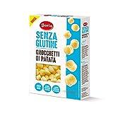 Doria Gnocchetti di Patata Senza Glutine, 400g