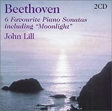 Best john lill beethoven piano sonatas Reviews