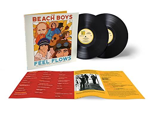 Feel Flows: The Sunflower & Surf's Up Sessions 1969-1971 [VINYL]