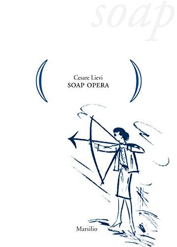 Soap Opera (Gocce) (Italian Edition)