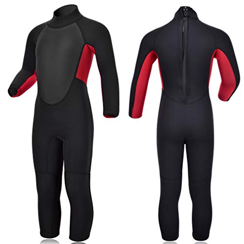REALON Kids Wetsuit Shorty Boys ...
