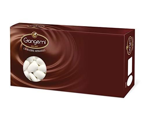 Gangemi Confetti Artigianali al Cioccolato Fondente - 1000 g