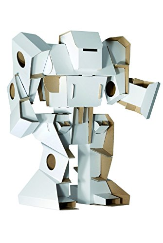 Calafant - D2512X - Robot - Blanc