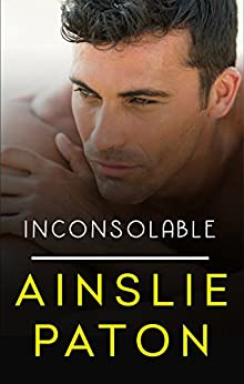 Inconsolable (Love Triumphs Book 2) by [Ainslie Paton]
