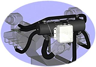 Fresh Water Cooling System for Mercruiser BBC Marine Engines. Full System.
