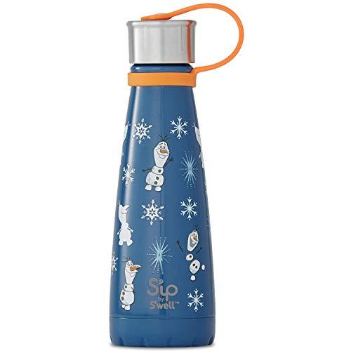 S'well Unisex-Trinkflasche, Edelstahl, 295 ml
