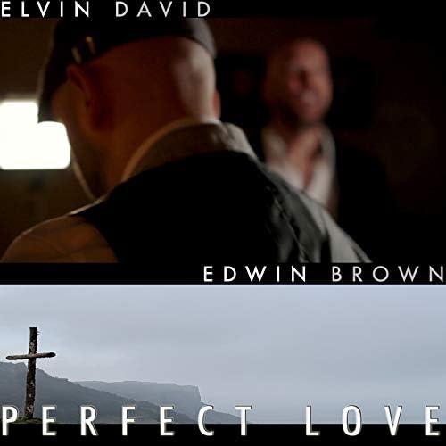Elvin David & Edwin Brown