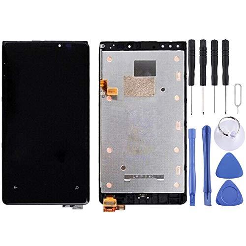 un known Pantalla LCD + Panel táctil para Nokia Lumia 920 Accesorio La Sustitución De Accesorios