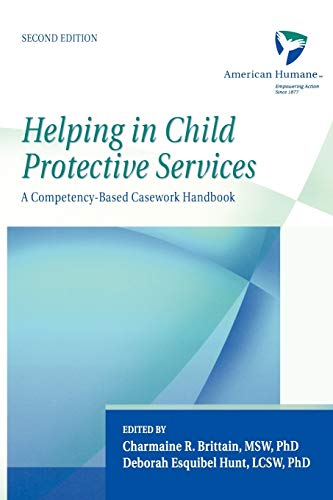 Helping in Child Protective Services: A Competency-Based...