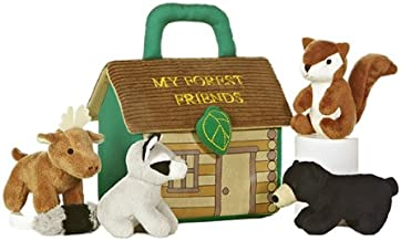 ebba Baby Talk Carrier, My Forest Friends Playset