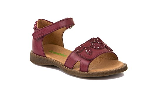 Froddo Kinder Schuhe G3150115-1 rot 446749