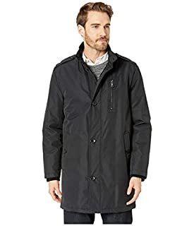 Marc New York by Andrew Marc Men's Cullen Stand Collar Jacket, Black, Medium (B07K1BJMGR) | Amazon price tracker / tracking, Amazon price history charts, Amazon price watches, Amazon price drop alerts