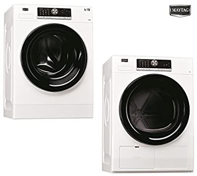 Maytag Washing Machine & Tumble Dryer Pack | FMMR80430 8kg Washing Machine & HMMR80530 8kg Tumble Dryer