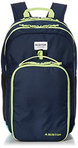 Burton KD Lunch-N-Pack - Zaino per bambini, Dress blu (Blu) - Onesize