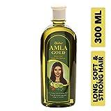 Dabur Amla Huile d'or des Cheveux 300 ml