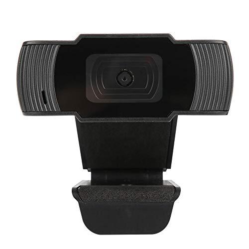 FOTABPYTI Laptop Webcam Streaming Webcam, Webkamera, Aufnahmekamera Streaming Kamera Desktop Webcam HD Webcam mit Mikrofon, für Konferenzen für Videoanrufe