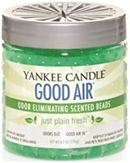 Just Plain Fresh Good Air