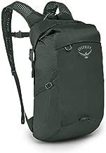 Osprey Ultralight Dry Stuff Pack, Shadow Grey, One Size