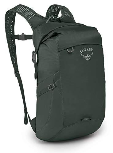 Osprey UL Dry Stuff Pack 20 Rucksack für Lifestyle, unisex Shadow Grey - O/S