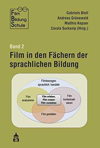 Film in den Fächern der sprachlichen Bildung (Film-Bildung-Schule)