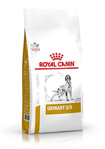 Royal Canin Urinary S/O Hund 14kg