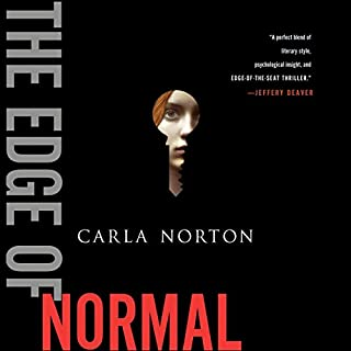 The Edge of Normal cover art