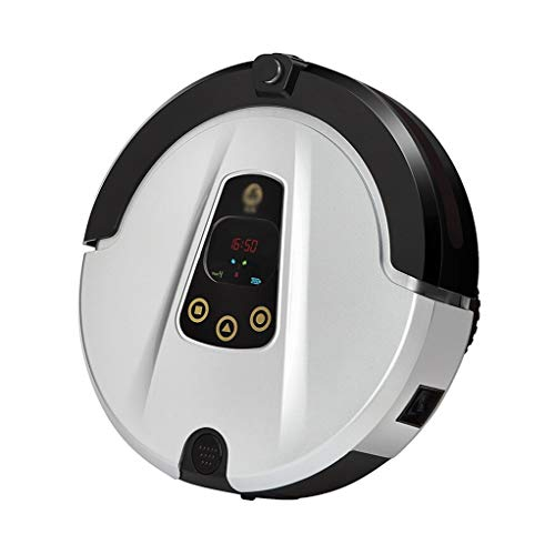 New HJQFSJ Professional 3-in-1 Robotic Vacuum Cleaner, HD Camera, Anti-Collision and Anti-Fall, for ...