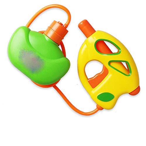 BAOFUR Spielzeug für elektrische Wasserpistolen für Kinder,automatisches Wassersprüh-Artefakt zur Wasserspritzung,sicher,geschmacklos,bequem und schnell,große Kapazität.