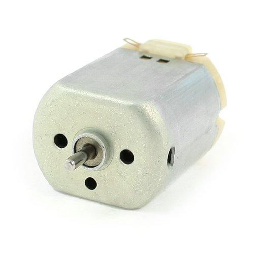 uxcell 3V 8500RPM High Torque Powerful Micro DC Motor for DIY Car