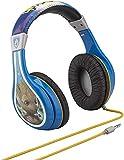 Gardiens de la Galaxie 2 Casque d'écoute pour Enfants avec 3 Niveaux de limitation du Volume intégrés pour Une écoute en Toute sécurité adaptée aux Enfants