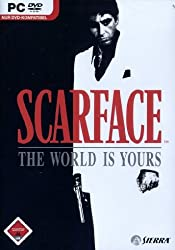 Cover: Scarface: The World Is Yours