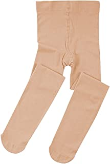 STELLE Girls' Ultra Soft Pro Dance Tight/Ballet Footed Tight (Toddler/Little Kid/Big Kid)