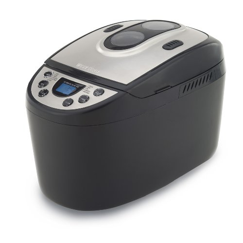 West Bend Bread Maker (Discontinued by Manufacturer)