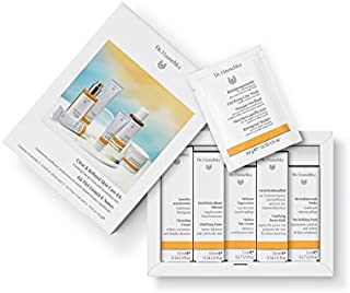 Dr Hauschka Clear and Refined Skin Care Kit